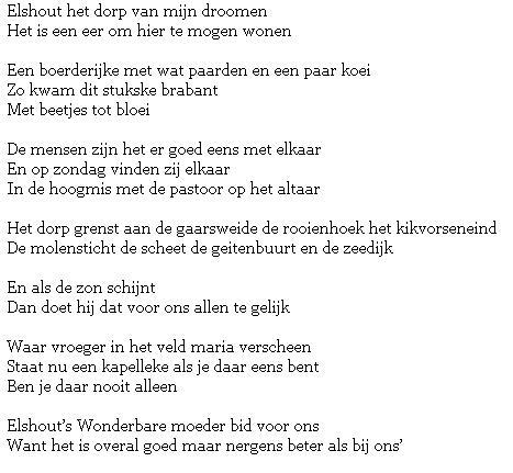 beroemd gedicht nieuwe woning co94 belbininfo