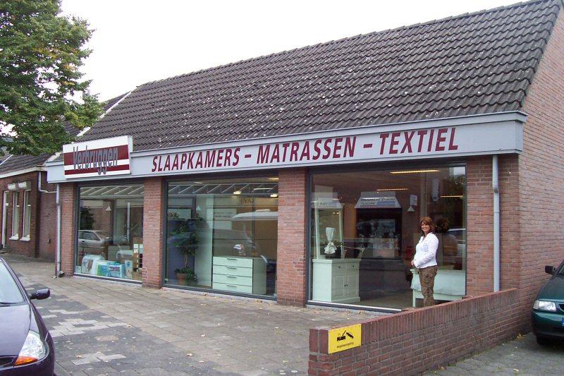 Winkeliers Vlijmen 2007